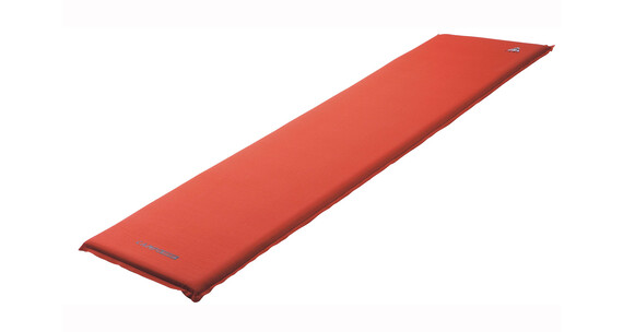 Camp Traditional Mat 2.5 rouge